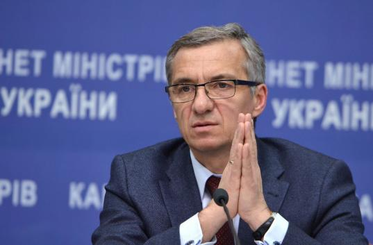 The budget losses due to the military operations are 18 Bln hryvnas