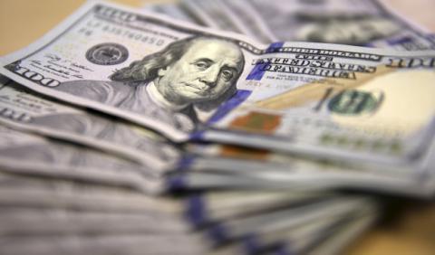 Ukraine pays $75 mln on Russian Eurobonds