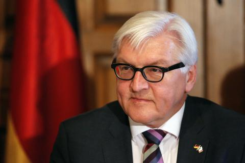 Steinmeier: Situation in Donbass can exacerbate