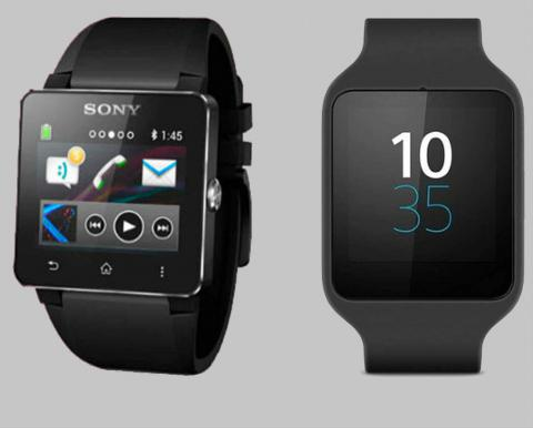 The strongest Android's competitors of Apple Watch (PHOTO)
