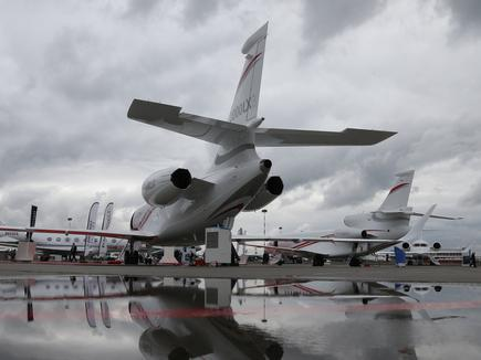 Inmarsat jet tracking system aims to avoid repeat of MH370