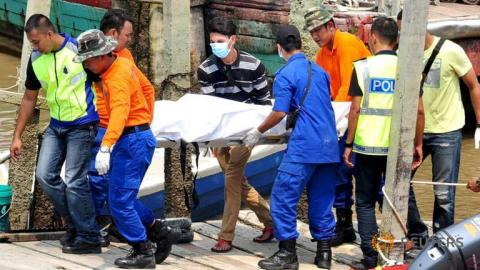 Indonesia Migrant Boat Death Toll Rises to 61
