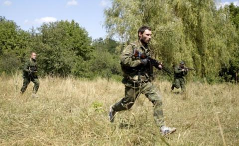 Russian proxies resume attacks on ATO forces, cease fire after midnight