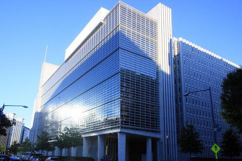 World Bank provides $500 mln, urges Ukraine to boost reforms