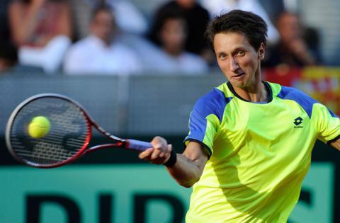 Stakhovsky returns to ATP top 50