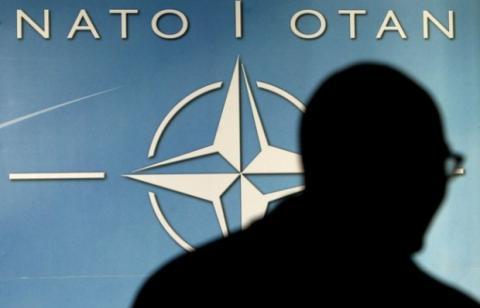 NATO helps Ukraine prepare for dirty bomb attack
