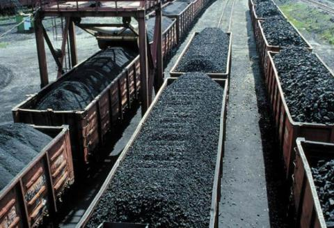 Police blocks channel of coal smuggling from occupied Donbas