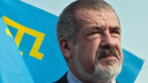 Chubarov says Crimea
