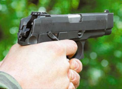 Poroshenko administration explained why no response to firearm petition yet
