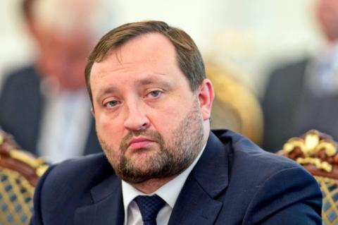 European Court began its consideration of Arbuzov's complaint against EU sanctions