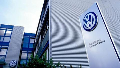 Germany investigates VW's ex-boss over fraud allegations