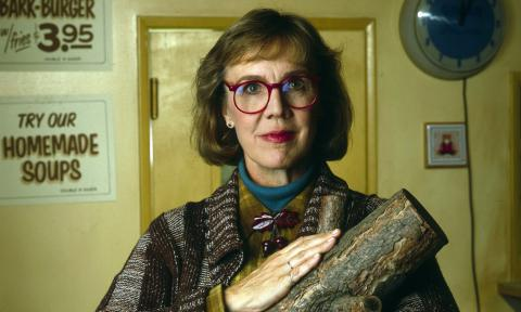 Actor Catherine Coulson – aka Twin Peaks' Log Lady – dies at 71