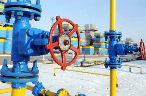 Yatsenyuk: Ukraine needs $1.3 bln for winter gas purchase