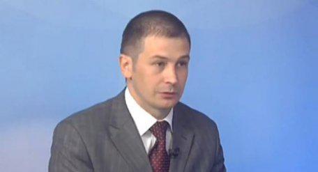 Dismissed Aviation Service head Antoniuk seeking reinstatement in court