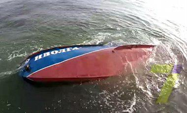 Two bodies recovered from capsized Ivolga boat