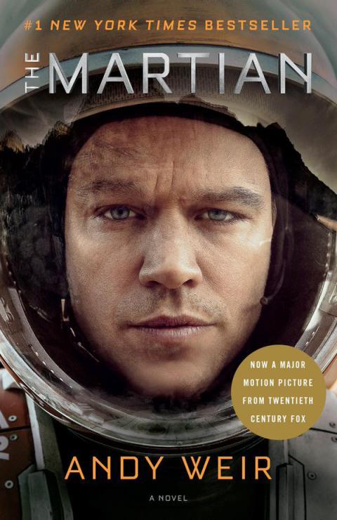 Meet the man behind The Martian