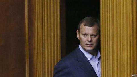 EU to prolong sanctions against Kliuyev
