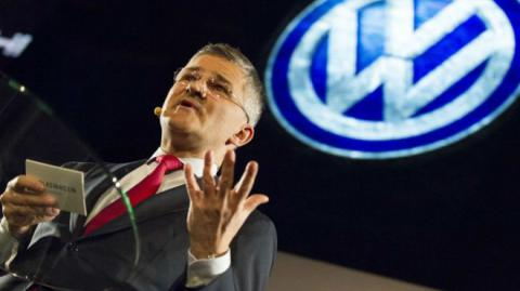 FT: How Volkswagen first cheated on emissions tests