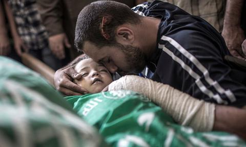 Three people die amid wave of violence in Israel and Palestinian territories