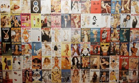 Playboy magazine to stop publishing pictures of naked women