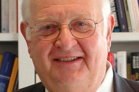 Angus Deaton: A well-deserved Nobel