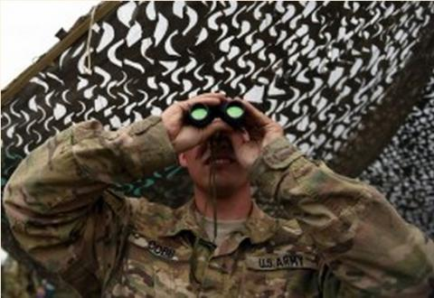 Air cover is what Afghanistan needs from the West