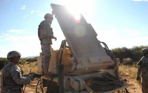 """U.S. """"modifies"""" radars for Ukrainian Army to prevent Ukraine from snooping on Russia"""