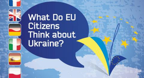 Poll: How EU citizens perceive war in Eastern Ukraine (INFOGRAPHICS)