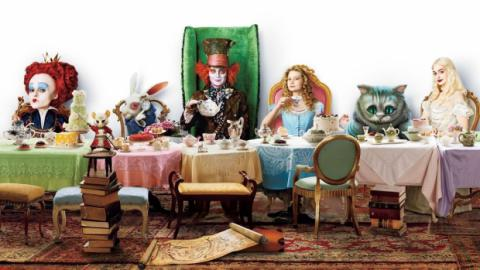 Alice Through the Looking Glass: Watch the trippy trailer (VIDEO, PHOTO)