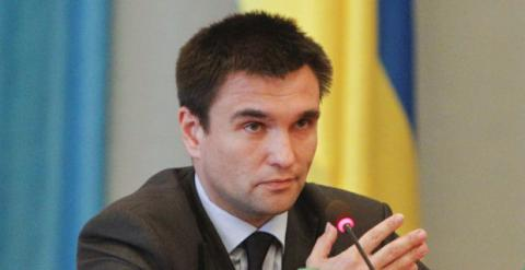 Klimkin: Ukraine, Poland interested in invigoration of multilateral regional cooperation