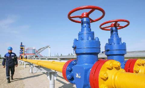 EU wants to keep gas transit through Ukraine—European Commission