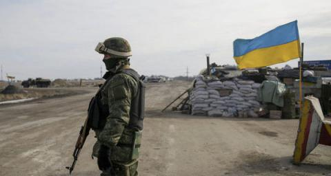 ATO HQ: Militants deploy Grad systems and self-propelled artillery near Makiyivka