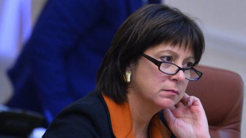 Jaresko says Finance Ministry receives no offers from Russia on debt restructuring