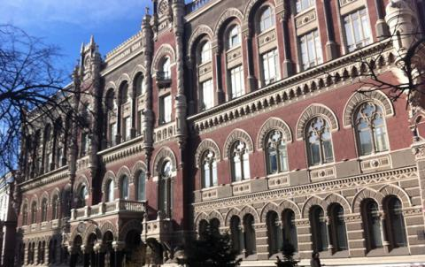 Ukrainian banks increase risks for transactions with affiliated persons in Oct - NBU