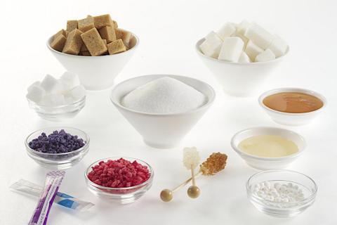 Study shows that low-sugar diet makes food taste sweeter