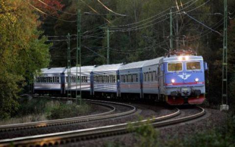 Ukrzaliznytsia plans to toughen control over fare evasion