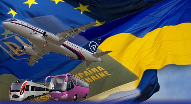 Ukrainians may get liberalized visa regime with US, Canada