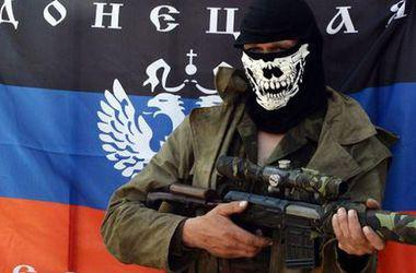Accomplices of terrorists detained in Donbas – Interior Ministry