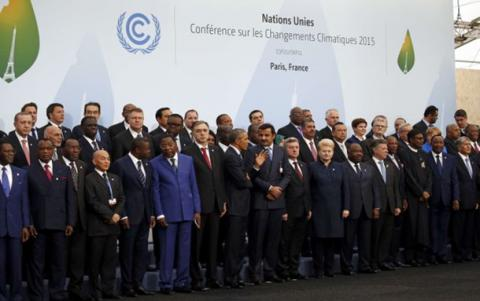 Climate change talks: five reasons to be cheerful or fearful