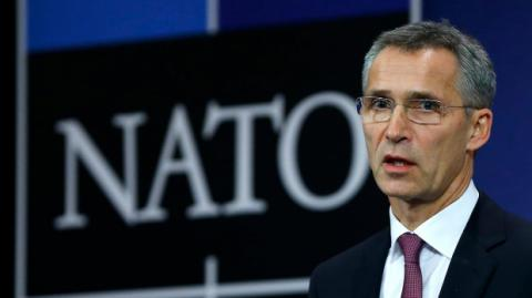 Montenegro invited to join NATO
