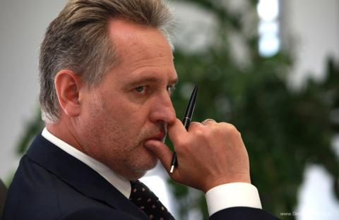 National police investigating into two criminal cases directly linked to Firtash – interior minister