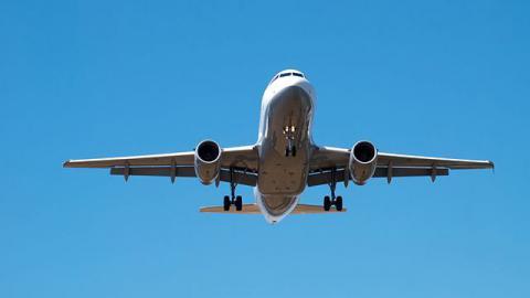 Ukraine air traffic service set to enhance flight safety over Black Sea