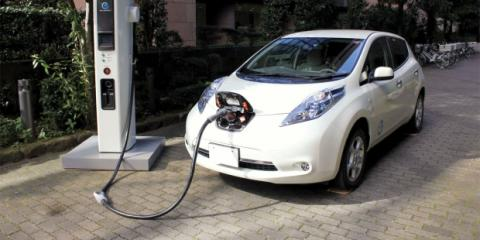 """Electrified"": Ukraine hopes all import duties on electric vehicles be dropped"