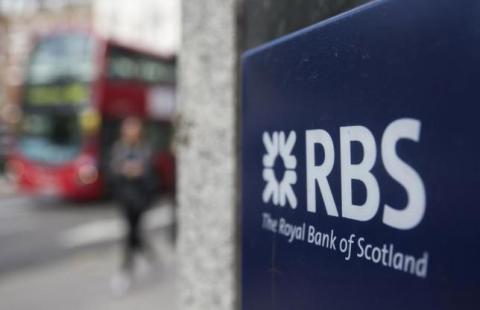 Watt or Fleming? RBS seeks Scottish scientist for plastic banknote
