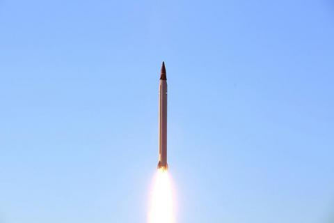 Iran tested missile, breaching U.N. council resolutions: officials (VIDEO)