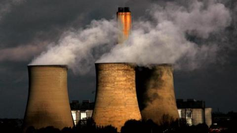 Global CO2 emissions are set to stall in 2015 - Research