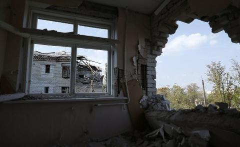 More than 9,000 killed since start of Ukraine conflict – UN
