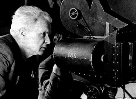 Ukrainian film by Oleksandr Dovzhenko entered in the UNESCO filmmaking masterpieces list