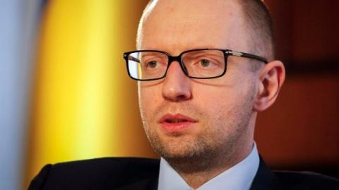 Yatseniuk plans to create from three to seven sector holdings, mulling general holding