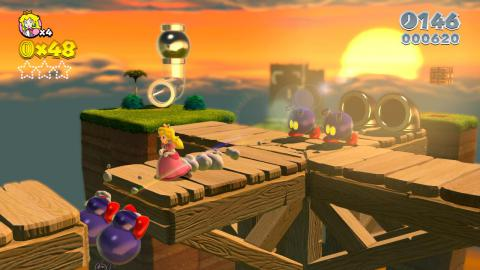 Playing 3D video games 30 minutes daily might be good for memory